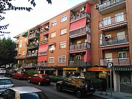 Fachada - Piso en venta en calle Maldonado, Centro en Móstoles - 320734622