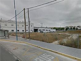 Terreno en venta en calle De Los Reyes Catolicos, Chiclana de la Frontera - 292421551