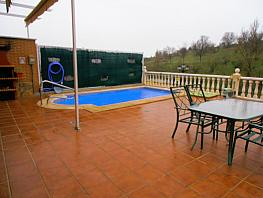 Casa adosada en venta en calle Albarda Gallega, Cabanillas del Campo - 343737024