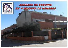 Casa adosada en venta en calle Duque de Gor, Yunquera de Henares - 358447939