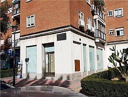 Local en alquiler en calle Barcelona, Móstoles - 324905223