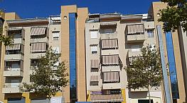 Piso en alquiler en calle Villa de Madrid, Real Bajo en Vélez-Málaga - 321210144