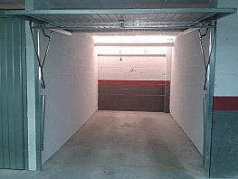 Garaje en alquiler en calle Ruta Carboneros, Torre del mar - 318438794