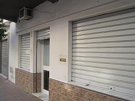 Local comercial en alquiler en calle Tejeda, Reñidero en Vélez-Málaga - 344816986