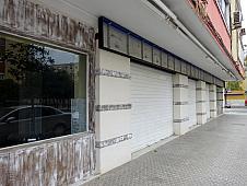Fachada - Local en alquiler en calle Jose Maria del Campo, Zona Ronda de Triana en Sevilla - 243983423