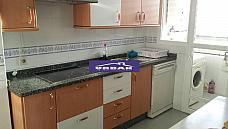 Cocina - Piso en alquiler en calle Doctora Navarro Rodriguez, Av. Ciencias-Emilio Lemos en Sevilla - 244027651