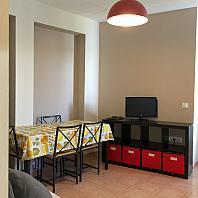 Salón - Piso en alquiler en calle San Jacinto, Triana Casco Antiguo en Sevilla - 262445799