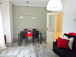 Salón - Piso en alquiler en calle Emilio Lemos, Av. Ciencias-Emilio Lemos en Sevilla - 277587987