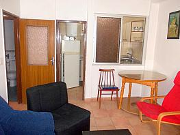 Piso en alquiler en calle Luis Montoto, Nervión en Sevilla - 281891343