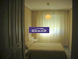 Dormitorio - Piso en alquiler en calle Alcalde Luis Uruñuela, Entrepuentes en Sevilla - 293103681