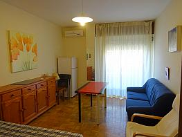 Salón - Estudio en alquiler en calle Pages del Corro, Triana Casco Antiguo en Sevilla - 310873344