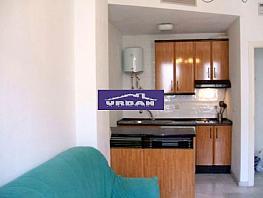 Cocina - Apartamento en alquiler en calle Pages del Corro, Triana Casco Antiguo en Sevilla - 311240182