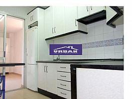 Cocina - Piso en alquiler en calle Flor de Retama, Av. Ciencias-Emilio Lemos en Sevilla - 312150435
