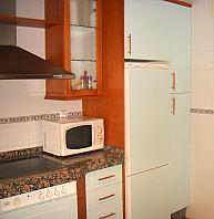 Cocina - Piso en alquiler en calle Ciencias, Av. Ciencias-Emilio Lemos en Sevilla - 333116718