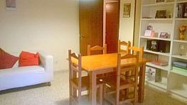 Salón - Piso en alquiler en calle Fuenteovejuna, Nervión en Sevilla - 342537075