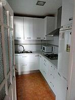 Cocina - Piso en alquiler en calle Trabajo, Triana Casco Antiguo en Sevilla - 342553942