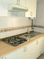 Cocina - Piso en alquiler en calle Lopez de Gomara, Triana Casco Antiguo en Sevilla - 344319518