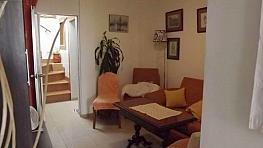 Salón - Piso en alquiler en calle Alejandro Collantes, Nervión en Sevilla - 349742402