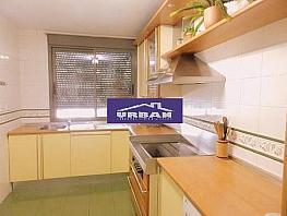 Cocina - Piso en alquiler en calle Doctor Pedro de Castro, San Bernardo en Sevilla - 350721958
