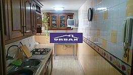 Cocina - Piso en alquiler en calle Emilio Lemos, Av. Ciencias-Emilio Lemos en Sevilla - 354188696