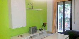 Salón - Apartamento en alquiler en calle De Las Ciencias, Av. Ciencias-Emilio Lemos en Sevilla - 368953845
