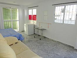 Estudio en alquiler en calle Lumbreras, Feria-Alameda en Sevilla - 376100529