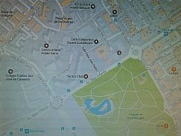 Plano - Piso en alquiler en calle Blas Infante, Blas Infante en Sevilla - 383764475