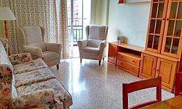 Piso en alquiler en barrio Ramon y Cajal, Nervión en Sevilla - 395383476