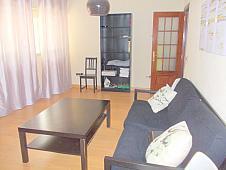 Salón - Piso en alquiler en calle Juan Sierra, Nervión en Sevilla - 140517080