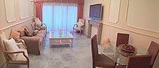 Salón - Piso en alquiler en calle Avd de L Buhaira, Nervión en Sevilla - 142016940