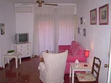 Piso en alquiler en calle Eduardo Dato, La Buhaira en Sevilla - 164697871