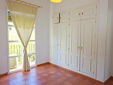 Dormitorio - Piso en alquiler en calle Carmona, La Florida en Sevilla - 165058391