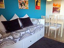 Dormitorio - Estudio en alquiler en calle Salado, Triana en Sevilla - 168025707