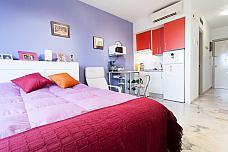 Dormitorio - Piso en alquiler en calle Alcalde Luis Uruñuela, Este - Alcosa - Torreblanca en Sevilla - 168728846