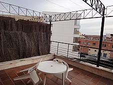 Terraza - Apartamento en alquiler en calle Alcalde Ouis de Uruñuelas, Av. Ciencias-Emilio Lemos en Sevilla - 171213173