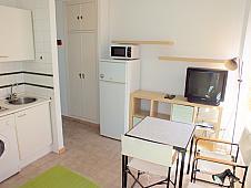 Salón - Estudio en alquiler en calle Cardenal Illundain, El Porvenir en Sevilla - 171964535