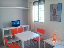 Salón - Estudio en alquiler en calle Cardenal Ilundain, El Porvenir en Sevilla - 179172942