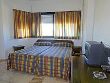 Dormitorio - Estudio en alquiler en calle Alcalde Luis Uruñuela, Este - Alcosa - Torreblanca en Sevilla - 185092680
