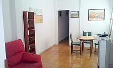 Salón - Piso en alquiler en calle Luis Montoto, Nervión en Sevilla - 190129620