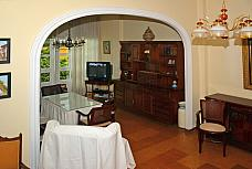 Salón - Piso en alquiler en calle Menendez Pelayo, San Bernardo en Sevilla - 192133451