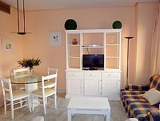 Comedor - Apartamento en alquiler en calle Alcalde Luis Uruñuela, Este - Alcosa - Torreblanca en Sevilla - 195671119