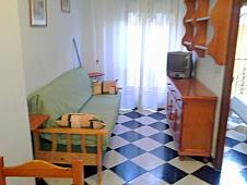 Salón - Piso en alquiler en calle Aguilas, La Florida en Sevilla - 199532898