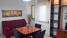 Salón - Apartamento en alquiler en calle Camilo Jose Cela, San Bernardo en Sevilla - 199564507