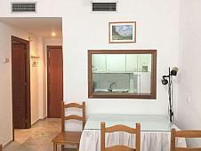 Salón - Apartamento en alquiler en calle Buhaira, La Buhaira en Sevilla - 199699129