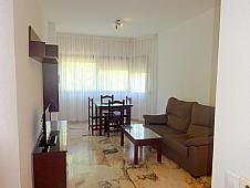 Salón - Apartamento en alquiler en calle Alcalde Luis Uruñuela, Este - Alcosa - Torreblanca en Sevilla - 201520506