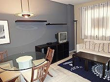 Salón - Apartamento en alquiler en calle Alcalde Luis Uruñuela, Entrepuentes en Sevilla - 201904842