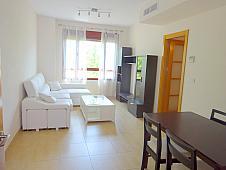 Salón - Piso en alquiler en calle Avenida de Jerez, Distrito Sur en Sevilla - 203135767