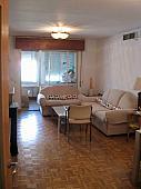 Salón - Piso en alquiler en calle Alcalde Isacio Contreras, Casco Antiguo en Sevilla - 203782317