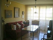 Salón - Piso en alquiler en calle Alcalde Juan Fernandez, Ciudad Jardín en Sevilla - 204218456