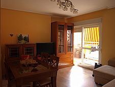 Salón - Piso en alquiler en calle Alcalde Luis Uruñuela, Entrepuentes en Sevilla - 231869119